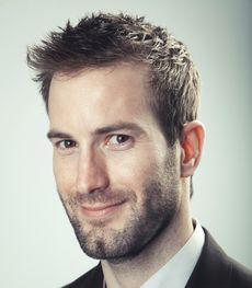 Sébastien Schropff, président et cofondateur de Onetous