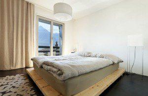 Réservation de chambres chez l'habitant et business angels