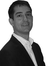 Jean-Baptiste Bruneau, responsable marketing d'Expectra.