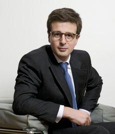 Benoît Bazzocchi, Fondateur et Président de SmartAngels