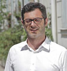 Cyril Chiche, co-fondateur de Lydia