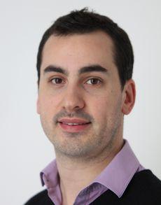 Erwan Le Nagard, Expert Médias Sociaux pour Orange, intervenant au CELSA et auteur du livre Twitter, aux éditions Pearson