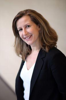 Hélène Mérillon, Présidente de Youboox,