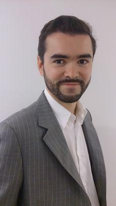 Hervé DENIS, responsable marketing des nouveaux usages de paiement chez BNP Paribas.