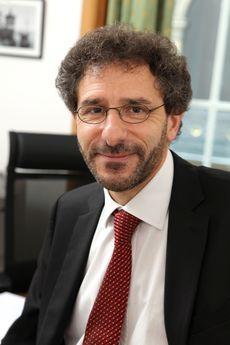 Hervé Paruta, responsable du développement commercial entreprises et PME chez BNP Paribas
