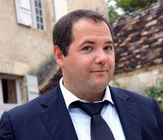 Julien Carlier, fondateur et CEO de Social Dynamite