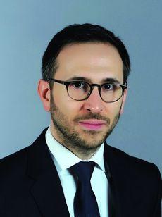 Matthieu Berguig, Associé du cabinet Redlink, avocat en propriété intellectuelle et nouvelles technologies