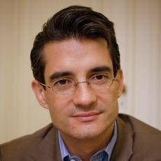 Nicolas Guillaume, cofondateur de la plateforme de crowdfunding FriendsClear