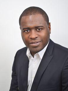 Steve Fogue, co- fondateur et président de Particeep
