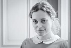 Sylvia Israel, Avocate en propriété intellectuelle, droit de l'informatique et des nouvelles technologies chez Staub & Associés