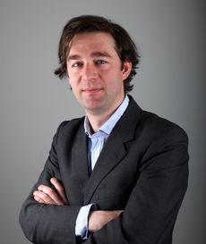 Thibault Celier, Directeur média chez Novedia Group