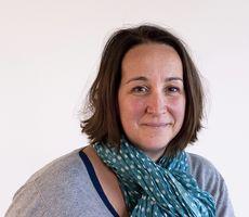 Véronique Jal, Chef de projet Auvergne Nouveau Monde