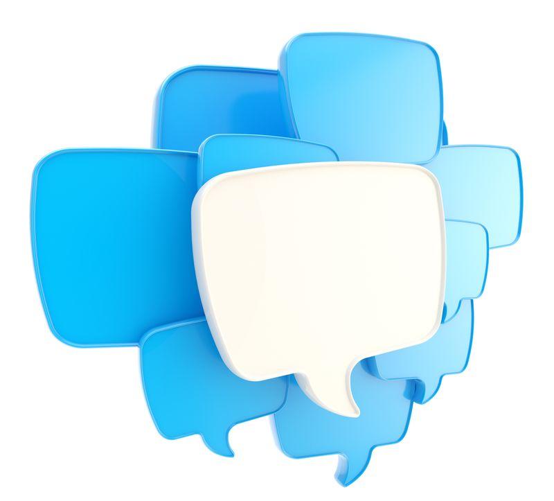 Twitter, plateforme cognitive