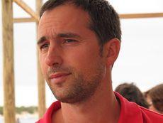 Arnaud Roy, Directeur Marketing de Augure