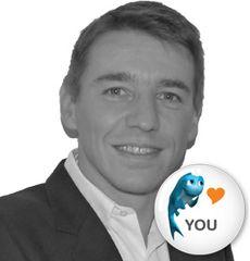 Astier Verschuere, Directeur Marketing Produit, easiware