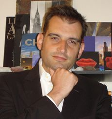 Christophe Asselin, Analyst manager chez Digimind