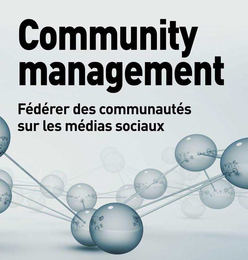 Community Management, de David Fayon et Paul Cordina : critique bibliographique