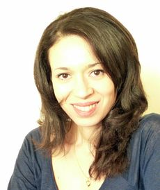 Leïla Lévêque, responsable Expertise média Aura Mundi, Argus de la presse