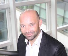 Marc Cogrel, Responsable département e-réputation du Groupe BPCE