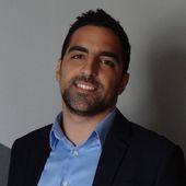 Raphaël Iscar Gutierrez , Digital media Consultant