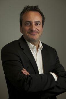 Thierry Desforges, fondateur et CEO de viavoo