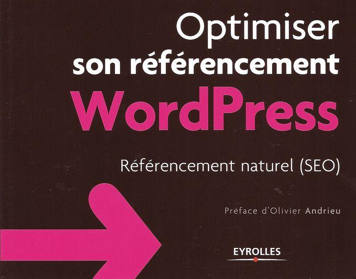 Optimiser son référencement WordPress, Daniel Roch