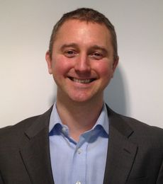 Anthony Wilkey, directeur régional, Account Management Group, SmartFocus