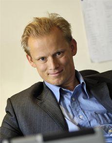 Edouard Ducray, CEO Dreamlead interactive