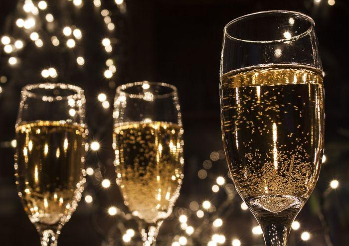 Développer le marché du champagne en Chine