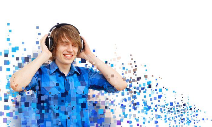 Comprendre les motivations des utilisateurs de casques audio.