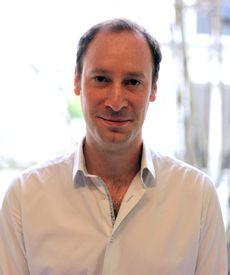 Antoine Ruff, Associate Director, Customer Engagement, LSFinteractive
