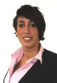 Fatima Aliane, Responsable Datamining Acxiom France