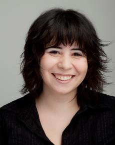 Florence Martinn, blogueuse