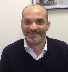 Jean-Christophe Verro, French Search Marketing Executive, Search Laboratory