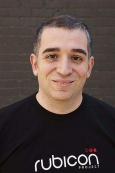 Julien Gardès, Managing Director Europe du Sud, Rubicon Project