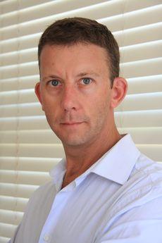 Nicolas Guillemot, co-fondateur de Dynvibe et responsable technique.