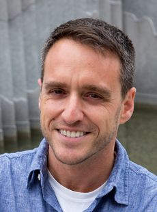 Todd Herrold, Directeur marketing produit pour Kenshoo Social