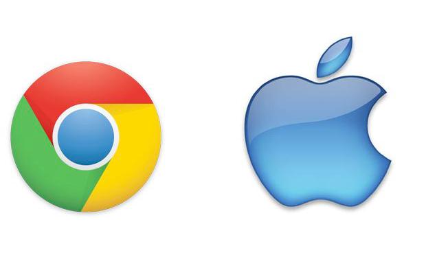 Google et Apple proposent des modèles différents en matière de mise en œuvre de leur vision et de leurs objectifs. Revue rapide des deux approches.