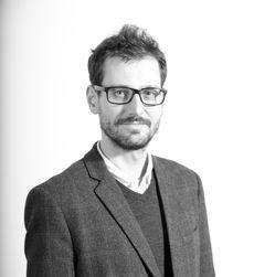 Julien Leterrier, Directeur Conception et Stratégie de Valtech