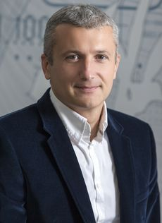 Cyril LAURENT, co-fondateur et Directeur Général de Leadformance