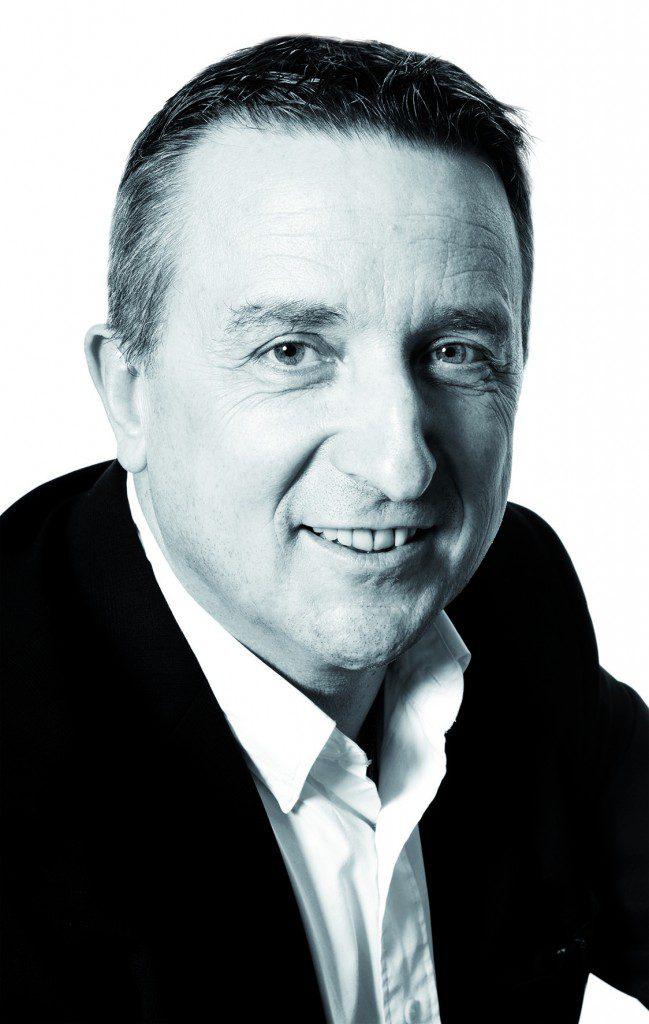 Damien Petit, Directeur Conseil chez Cameleon