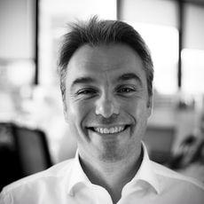 Stéphane Baranzelli, Directeur Général, Experian Marketing Services France