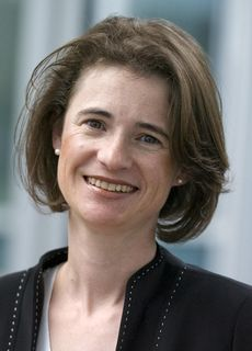 Christine Removille, Directrice exécutive d'Accenture Interactive en Europe
