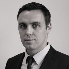 Christophe Bouillon, Département Director Consumer Experiences GfK