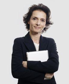 Florence Hussenot, Directrice Générale Adwise