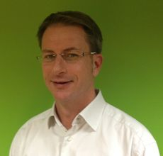 Frédéric Dumas, directeur commercial de Vocus France
