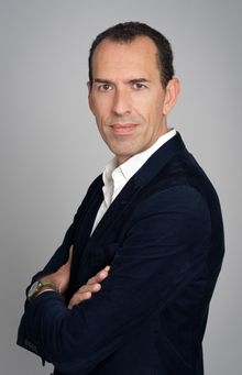 Luc Balleroy, Directeur Général d'OpinionWay, Directeur du pôle InnovativeWay
