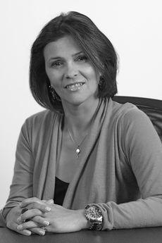 Mireille Garolla, présidente du cabinet de ressources humaines Group3C