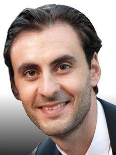 Sacha Aizenman, Directeur d'Etudes Social Media France, IPSOS