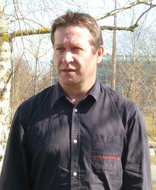 Stéphane Ganassali, Conseiller scientifique, Le Sphinx